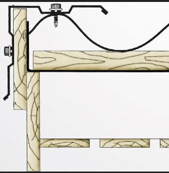 montage von dachplatten zubeh r im trapezbleche onlineshop. Black Bedroom Furniture Sets. Home Design Ideas